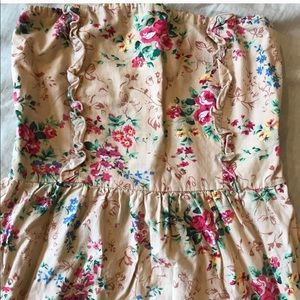 Needle & Thread Floral Dress S